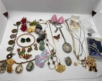 Costume Jewelry II
