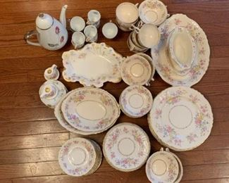 Miscellaneous China