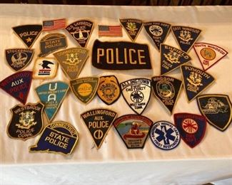 Patch Collection II