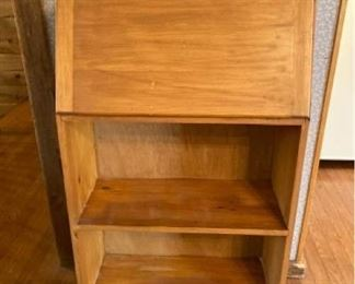 Wood Cabinet Shelf