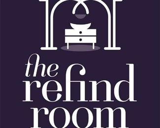 The Refind Room Design Showroom & Fine Art Gallery  Fine Homes of St Louis                                     314-962-7666  2525 South Brentwood Blvd., Brentwood MO, 63144