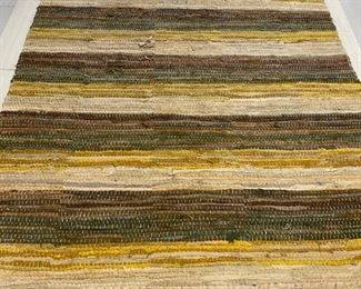 """Rug. $30. Approx. 54"""" X 79"""""""