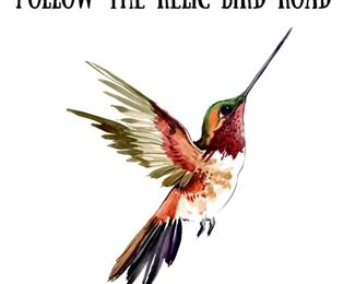 Follow the Relic Bird Road