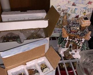 Christmas treasures.....