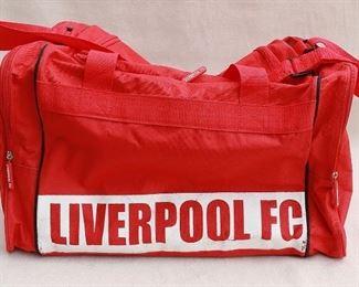 $30 - Gym Bag, Liverpool FC