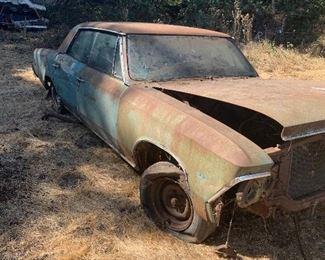 Chevy  Chevelle 1965
