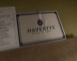 Havertys!