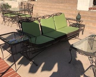 Sofa $600 each - there are 2
