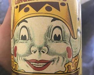 Vintage Cooke tin