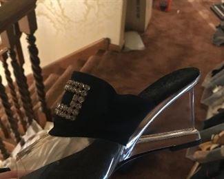 Donald Pliner shoes galore size 7