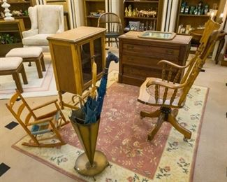 Antiques!  These are just a few...