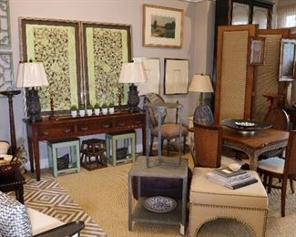 Allendale Decorator Collection