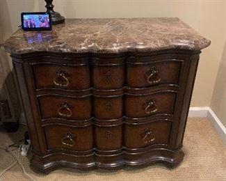 Cabot House side dresser