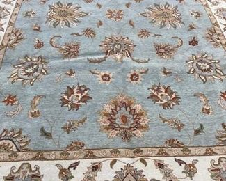 2R 91x124 Super Fine Isfahan