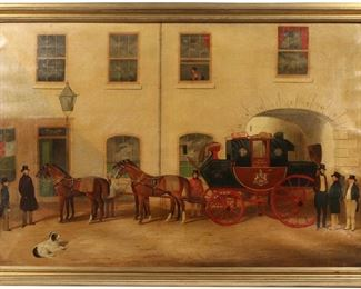 Lot 13 | ROBERT HARRINGTON (British, 1800-1888)