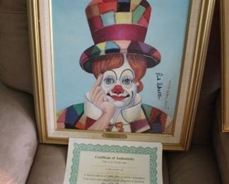 SOLD-This item is listed in an online auction prior to the estate sale. Here is a link for the auction https://www.estatesales.net/CA/Yuba-City/95993/2714013 If those items do not sell they will be included in this sale