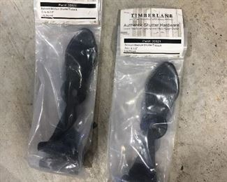 $22.00 each Shutter Hardware by Timberlane