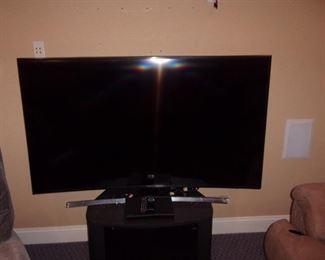 65'' Curve 4k Smart TV Samsung