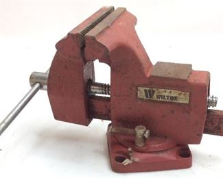 TABLE VISE TOOL