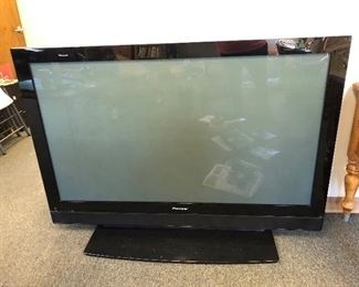 Big TV - works!