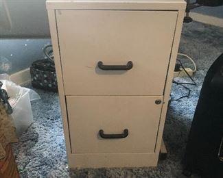 File cabinet 8.00