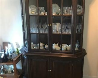Display Hutch $ 248.00