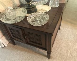 End Table / Cabinet $ 68.00
