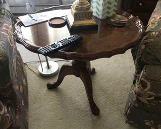 Tea Table $ 46.00
