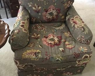 Upholstered Chair $ 58.00