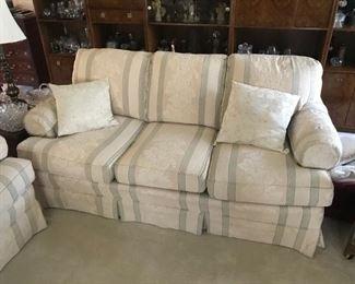 Sofa $ 100.00