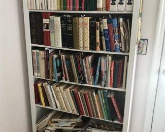 Bookcase $ 58.00