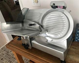 Meat Slicer $ 84.00
