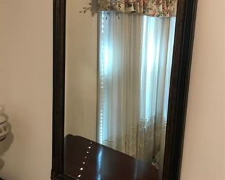 Antique Mirror $ 44.00