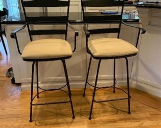 """Saybrook Home Counter Stools 30"""" $75/each"""