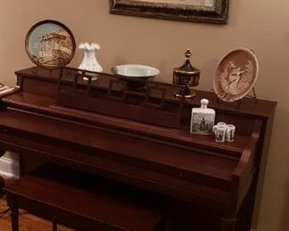piano $100, will pre sell