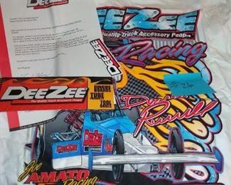 DeeZee T Shirt and Misc    15