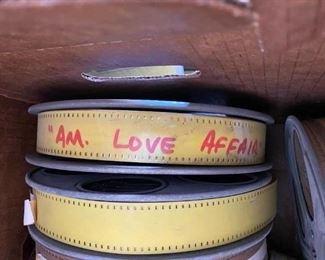 AM Love Affair