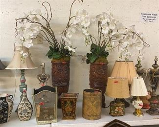 decorator pieces