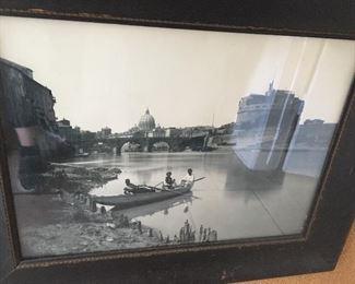 Antique Asian photograph