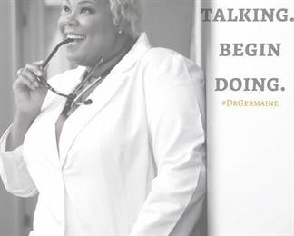 Dr. Germaine Cummings