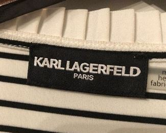 Lagerfield blouse