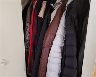 Choice coats 20.00