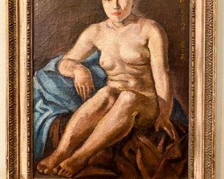 American School Asian Nude