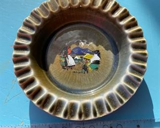 Wade Pottery Ashtray, no chips and no cracks $8.00