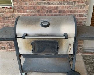 Perfect Flame Grill