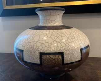 Studio art pottery. Details and pricing will be available on November 19th after 6 p.m. at https://shop.mlestatesales.com