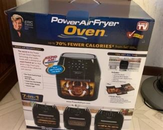 Power Air Fryer