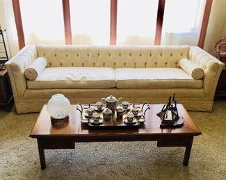 Sofa $350.
