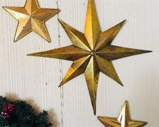 Large Star SOLD