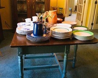 Gateleg Table, $175 SOLD